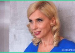 Нормальная, неидеальная. 58-летняя Свиридова поделилась пляжными фото